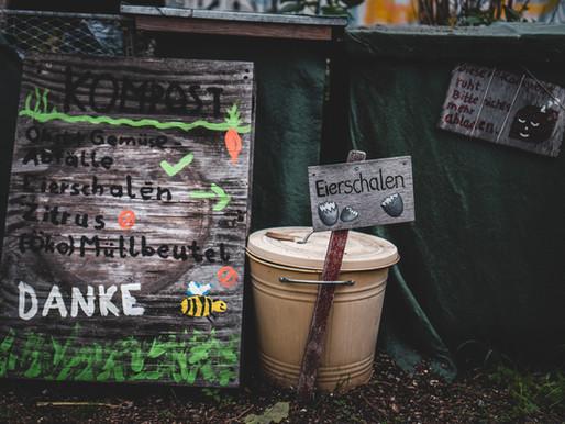 Composting Series Pt. 2: Different Methods