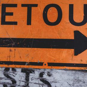 Beatline Road Pipe Break To Be Repaired