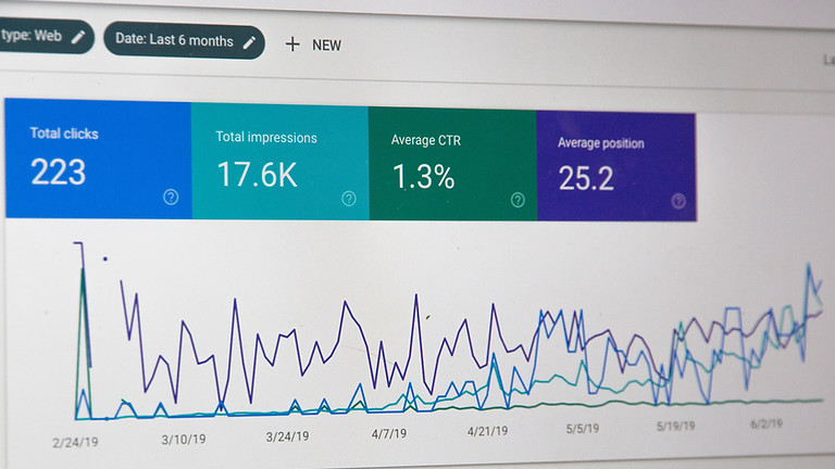 Getting Ahead with SEO