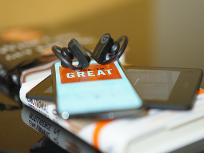 The 7 Best Things About Audiobooks