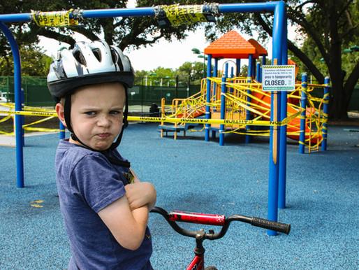 Wordt mijn kind een narcist?
