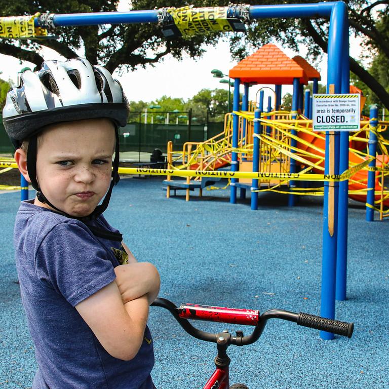 Wenn Kinder die Wut packt - wie gehen wir damit um?