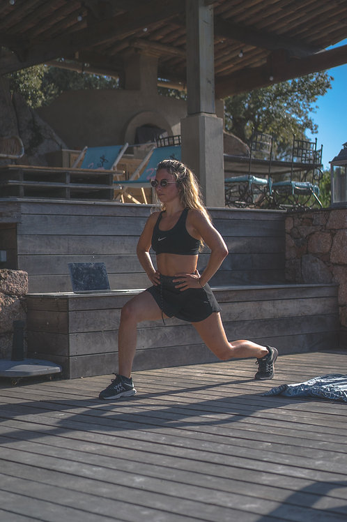 FITNU LIFE CHALLENGE (Fall Into The New You)