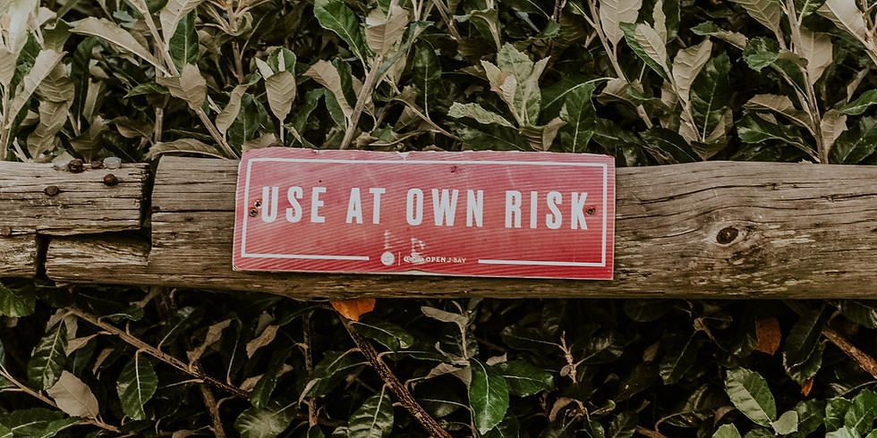 TED Circle: Risk Taking (1)