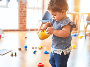 How to Prepare Your Child for Childcare