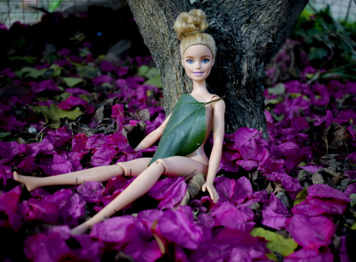 """Boys can be anything,"" Or how Barbie limits girls' career dreams"