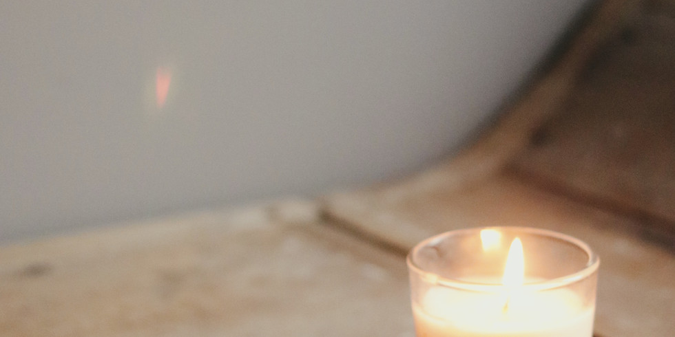 Mini - Retreat: Eine magische Yogareise in die Adventszeit