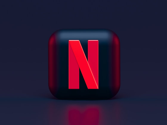 Netflix and Competitive Advantages