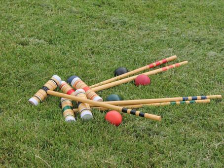Basingstoke Croquet Club