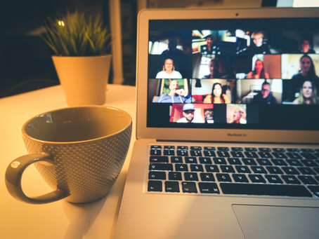 15 Ways to Command Attention During Virtual Meetings