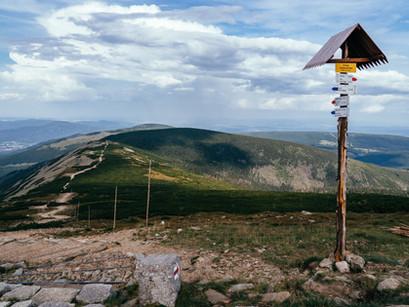 Trail Marks, Dag Hammarskjöld and the Spirit of Truth