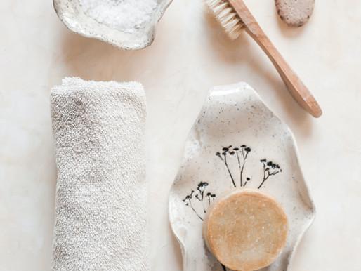 Nachhaltigkeit für zuhause: So stellst du deine Kosmetik selbst her