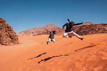 Wadi Rum - Image by kevin charit