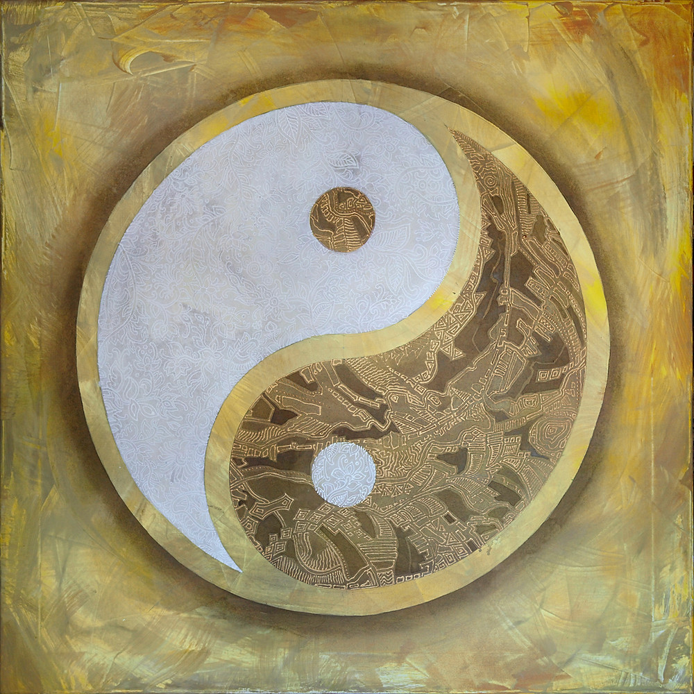 Yin Yang Thory and Traditional Chinese Medicine