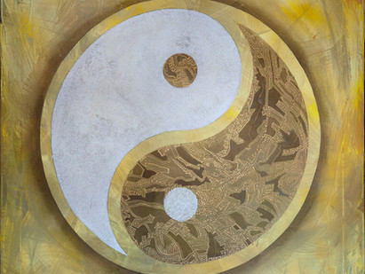 Working with Yin and Yang