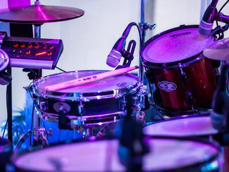 ドラム教室 溝の口|人気ドラムコースの生徒様募集中 ♪