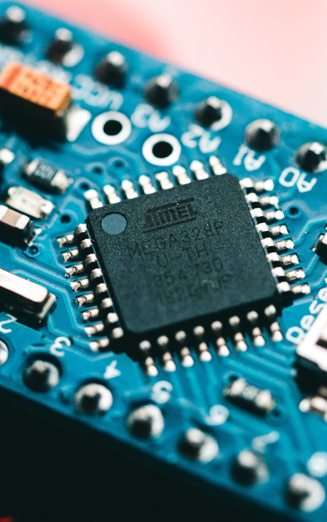 PCB & Electronics