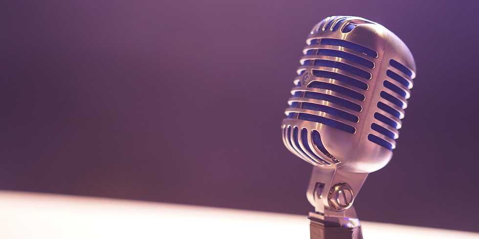 Let's Make a Podcast with Dawn Mallozzi