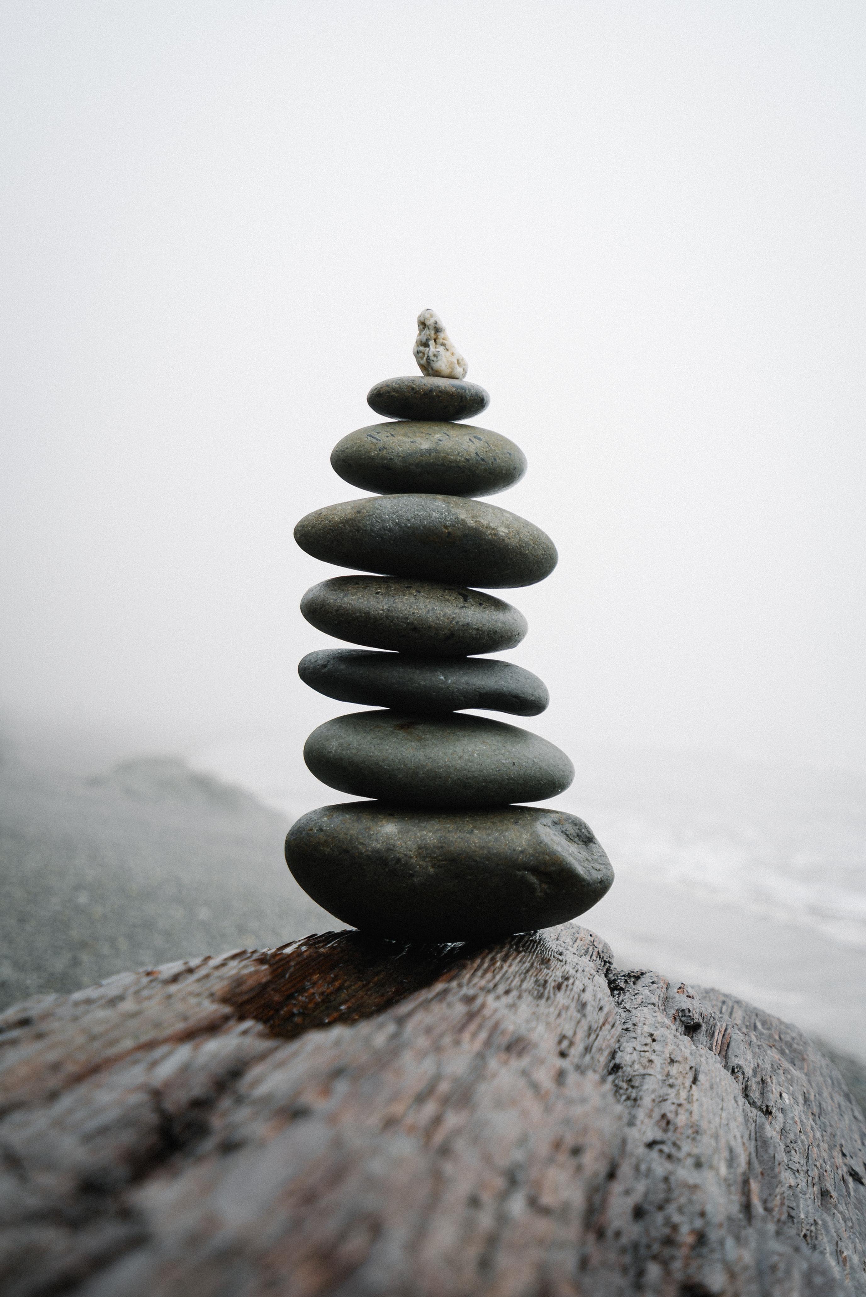 Mental & Physical Alignment via Yoga