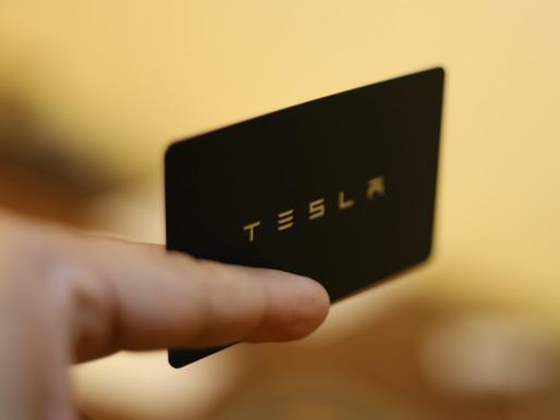 Is Tesla a Car Company?