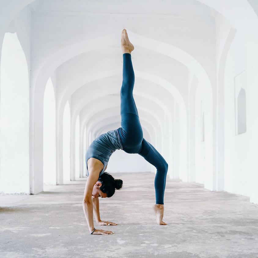 Yoga - Clases 2 veces por semana