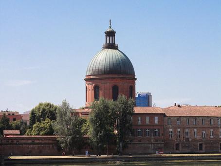 Pourquoi investir à Toulouse ?