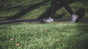 Mental Health And Walking
