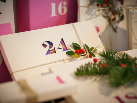 Thursday, December 24 – Christmas Eve