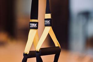 Free TRX Workshop