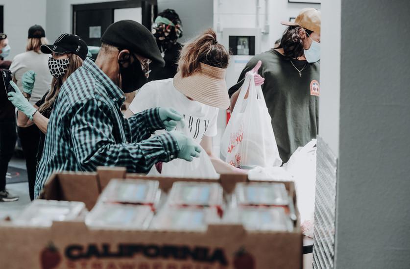 Volunteer Safe Events