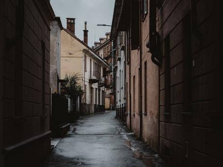 Dostoevsky's Streets