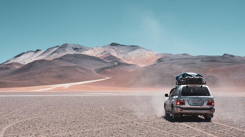 Voyage Altiplano Bolivie Chili