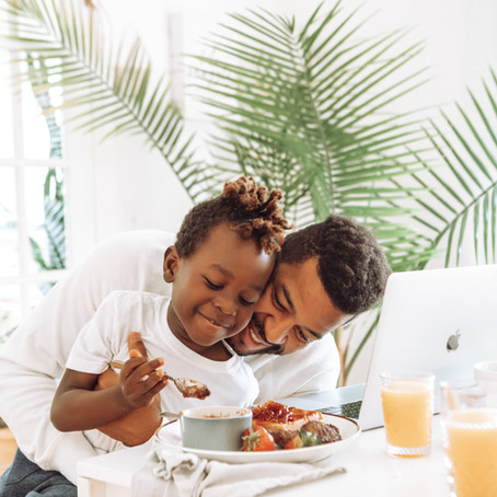 3 Creative Ways Fathers Can Educate Their Kids For Black History Month