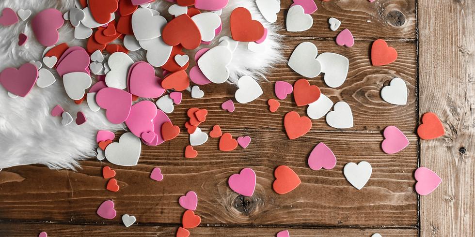 Valentine's Day Pop-Up Market