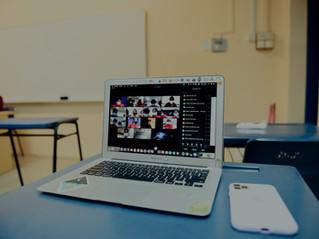 Zoom Class Virtual Workshop