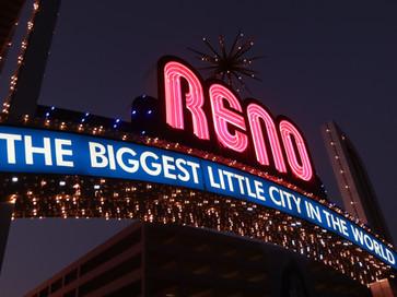 CarMax Reno