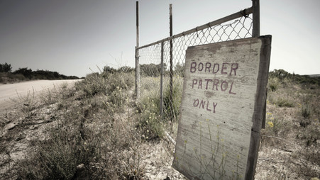 Ten Benefits of a Border Wall