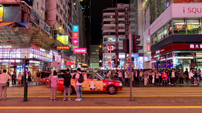 Hong Kong fechará bares e clubes noturnos pela terceira vez