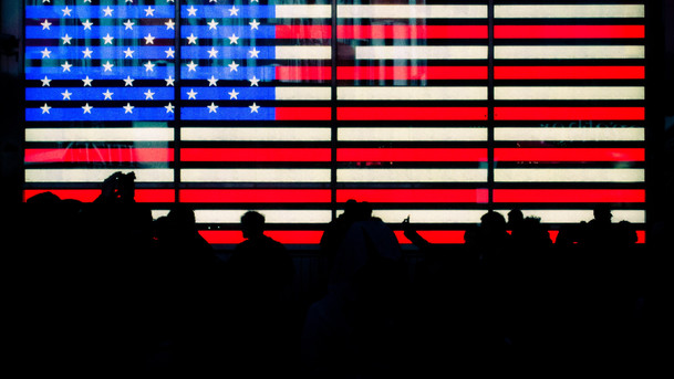 Can America survive the current tsunami of evil?