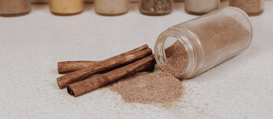 Consuming Cinnamon Has This Incredible Benefit. Read It To Find Out