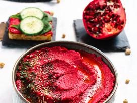 Recipe: Muhammara