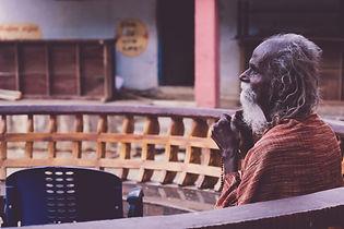 Aurbindo Ashram