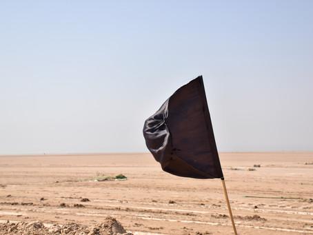 Civil War Among the Jihadis