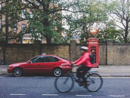 Health blog series [15]: Best places to workout in London