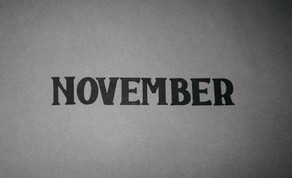 November Releases Book Recommendations
