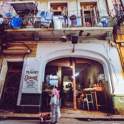 REASONS TO VISIT AND LOVE CUBA