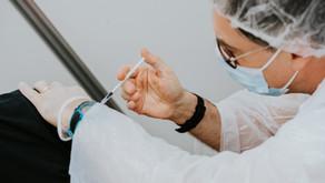 Actualización de la Guía sobre vacunación contra el COVID-19 y enfermedades reumáticas