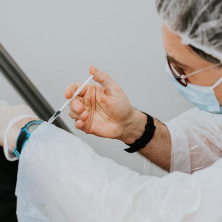 #Ungeimpfte: Debatte um Lohnersatzleistung geht weiter