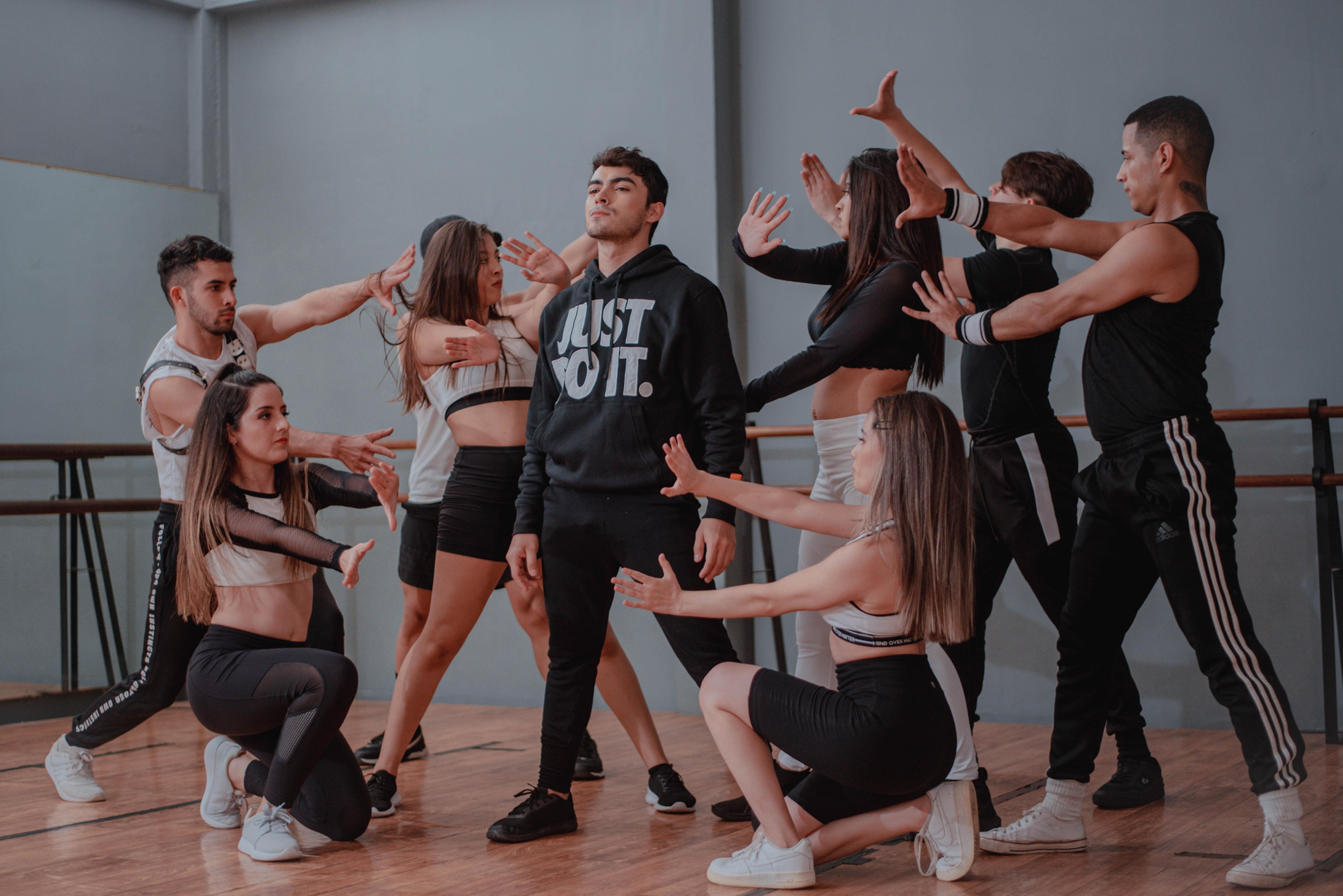 SPORT ados // Danse & Boxe Thaï
