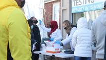Department Of Health Announces Week-Seven Rapid Antigen Test Card Distributions